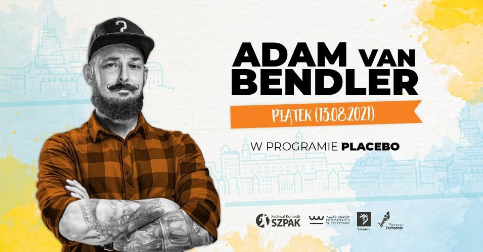 SZPAK 15 - Adam Van Bendler