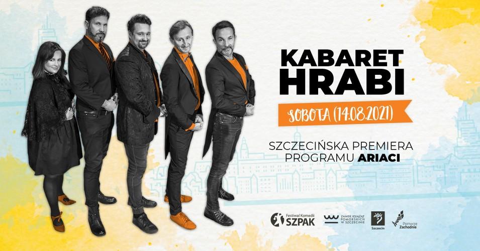 SZPAK 15 - Kabaret Hrabi