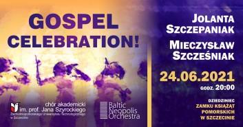 Baltic Neopolis Festival: Gospel Celebration!