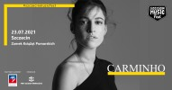 Szczecin Music Fest 2021: Carminho
