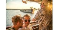 Boom Boat podczas Zlotu Żaglowców