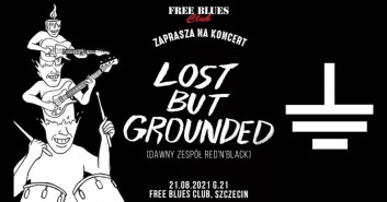 Lost but Grounded (dawny zespół Red n Black)