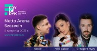 Fryderyk Festiwal 2021 Gala Muzyki Rozrywkowej i Jazzu