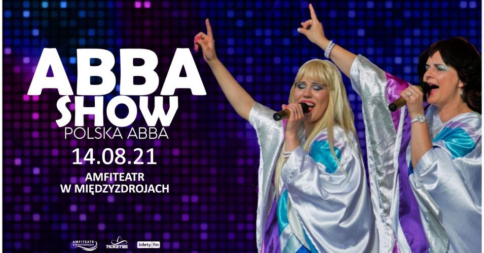ABBA SHOW - POLSKA ABBA