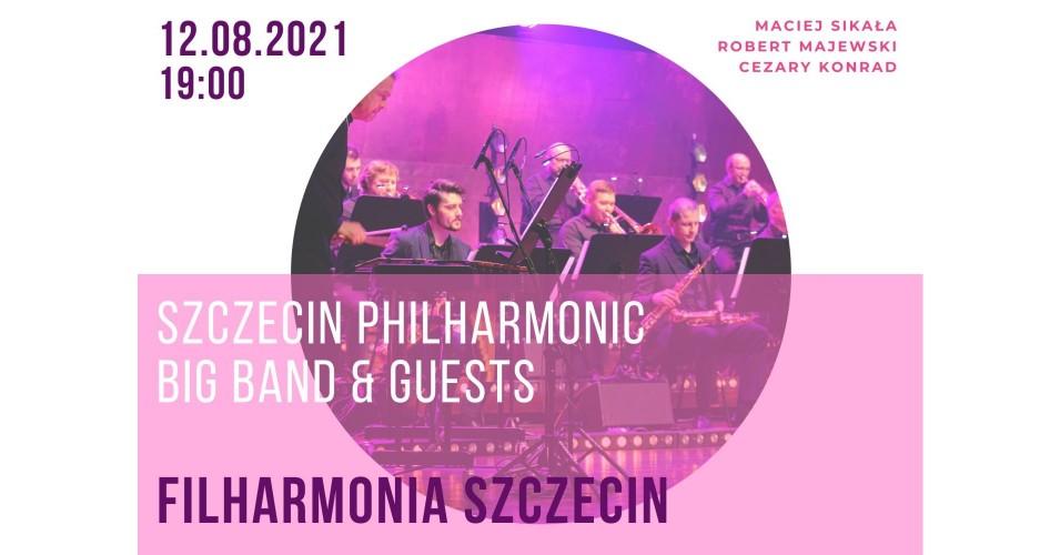 Szczecin Philharmonic Big Band & Guests