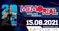 Memoriał Wiesława Maniaka