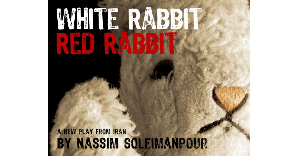 55. KONTRAPUNKT (WT): White Rabbit, Red Rabbit