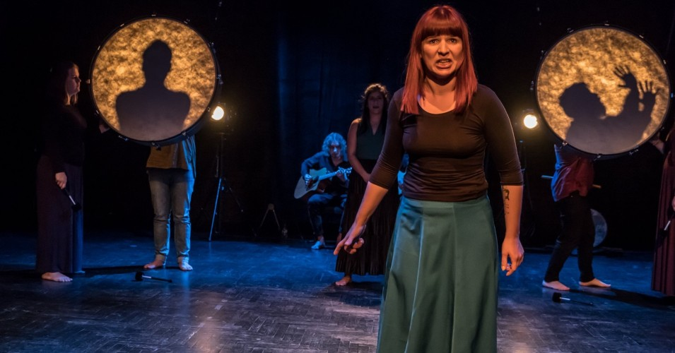 55. KONTRAPUNKT (WT): Misterium Buffo   Ghost Dance   Koncert Orkiestry Teatru Brama