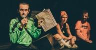 OFF KONTRAPUNKT: Spektakl dyplomowy, czyli kilka piosenek o przemocy w teatrze