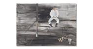 Galeria Jedna Druga - Honorata Martin - Człowiek, który został. Fukushima