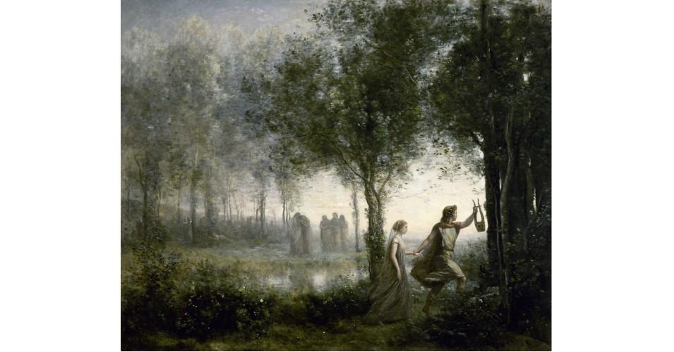 Król Orfeo - spektakl narracyjno-muzyczny z udziałem harfy