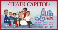 Teatr Capitol: Alibi od zaraz
