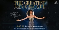 Tribute to Whitney Houston - The Greatest Love of All