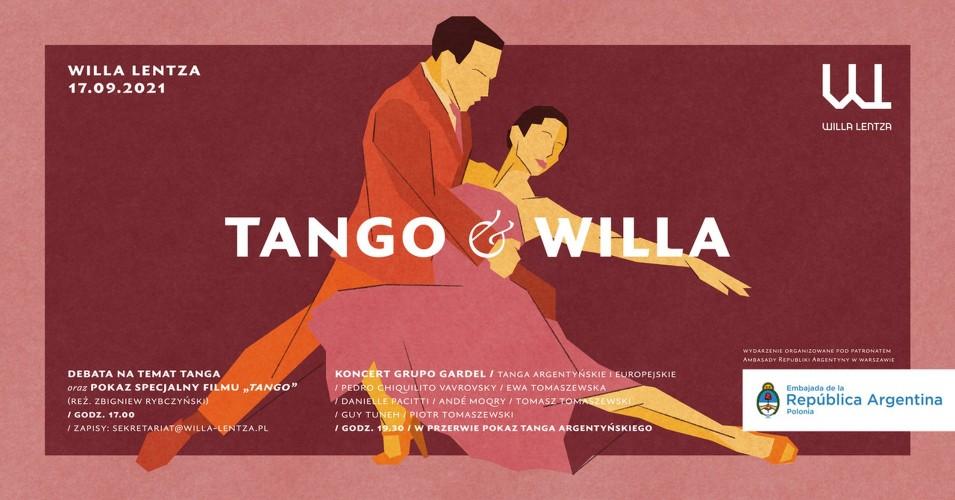 Tango & Willa
