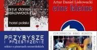 Czwartki Literackie 13 Muz - edycja 73