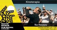 GRANICE KINA / Kinoterapia / Tomasz Raczek: Na Rauszu