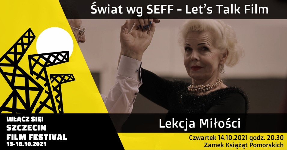 EKSTRAKLASA / Świat wg SeFF / Lekcja Miłości